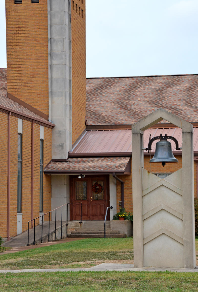 The First United Methodist Church in Cooper will open the doors to the Fellowship Hall for a free Thanksgiving Day lunch provided by many community volunteers.