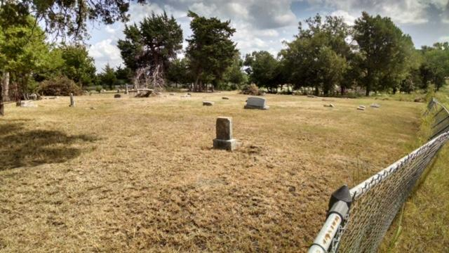 Funds to mow Pierce Cemetery are quickly depleting.