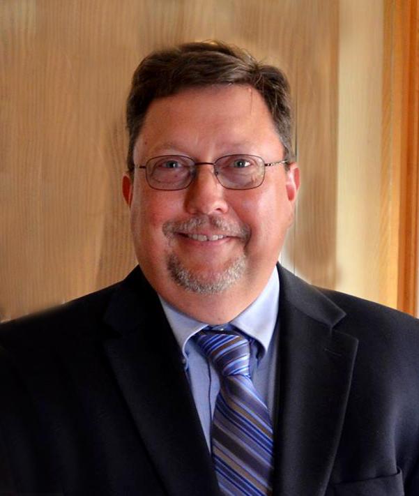 Rob Stanley, North Hopkins ISD