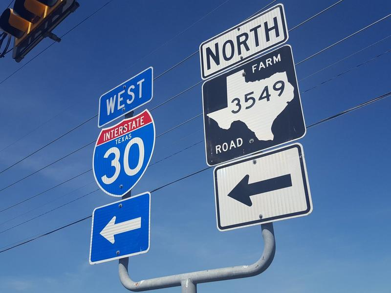Interstate 30 is scheduled to be closed at Rockwall from 10:30 p.m. on Sat., Feb. 11 to 6 a.m. on Sun., Feb. 12.
