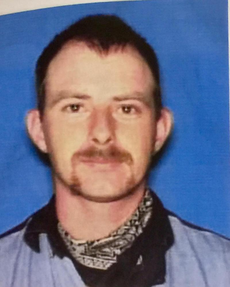 Chris Williams is in custody on several on warrants.