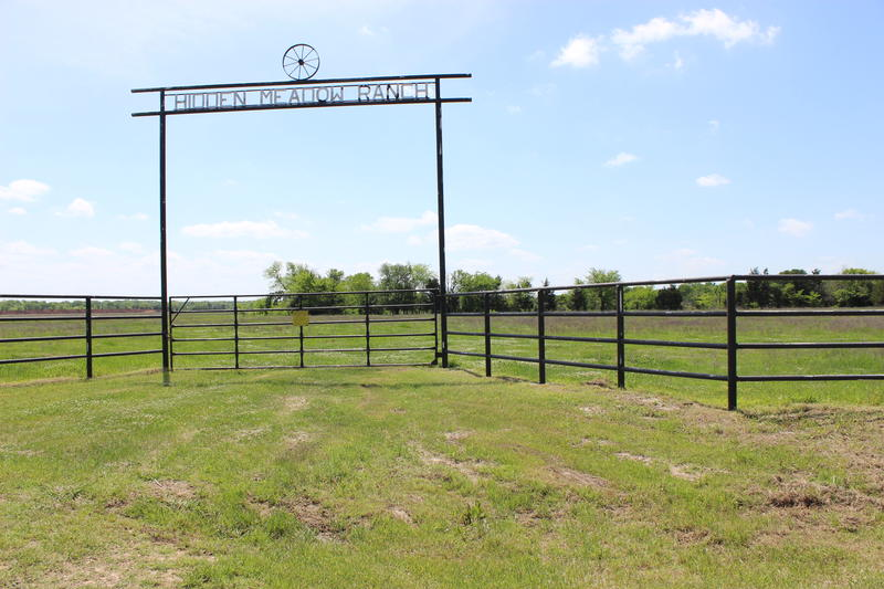 Savoy Bend Ranch has acquired over 2,000 acres in Fannin County.