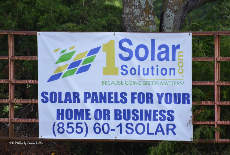 1 Solar Solution can customize solar panels to meet the needs of its customers.