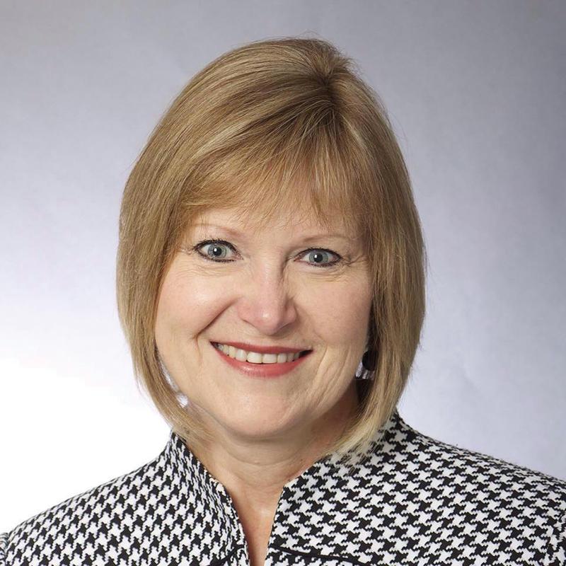 Diane Stegall