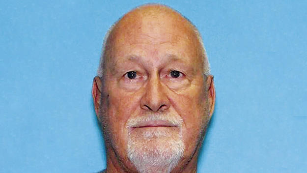 Michael Chambers, 70, of Quinlan, has been missing since March 10.