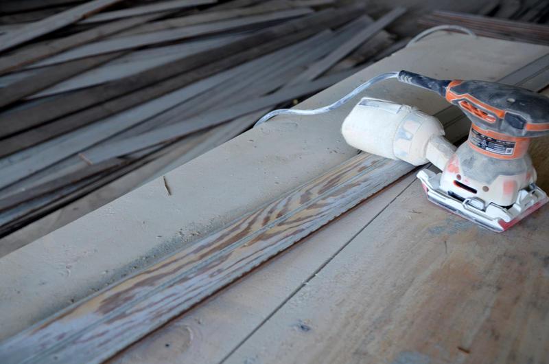 Renewing, reusing, and repurposing wood