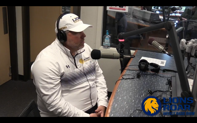 Head softball coach Richie Bruister talks about his team's No. 11 ranking in the country.