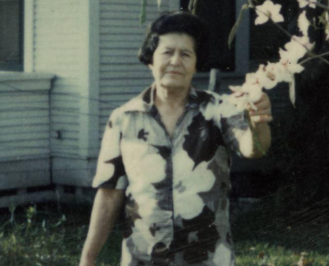 Adela Sloss Vento was an activist for the civil rights of Mexican-Americans in South Texas.