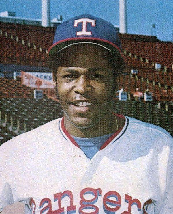 In 1973, Dave Nelson became the first player in Texas Rangers history to play on defense in an All-Star Game when he replaced Oakland's Sal Bando at third base.