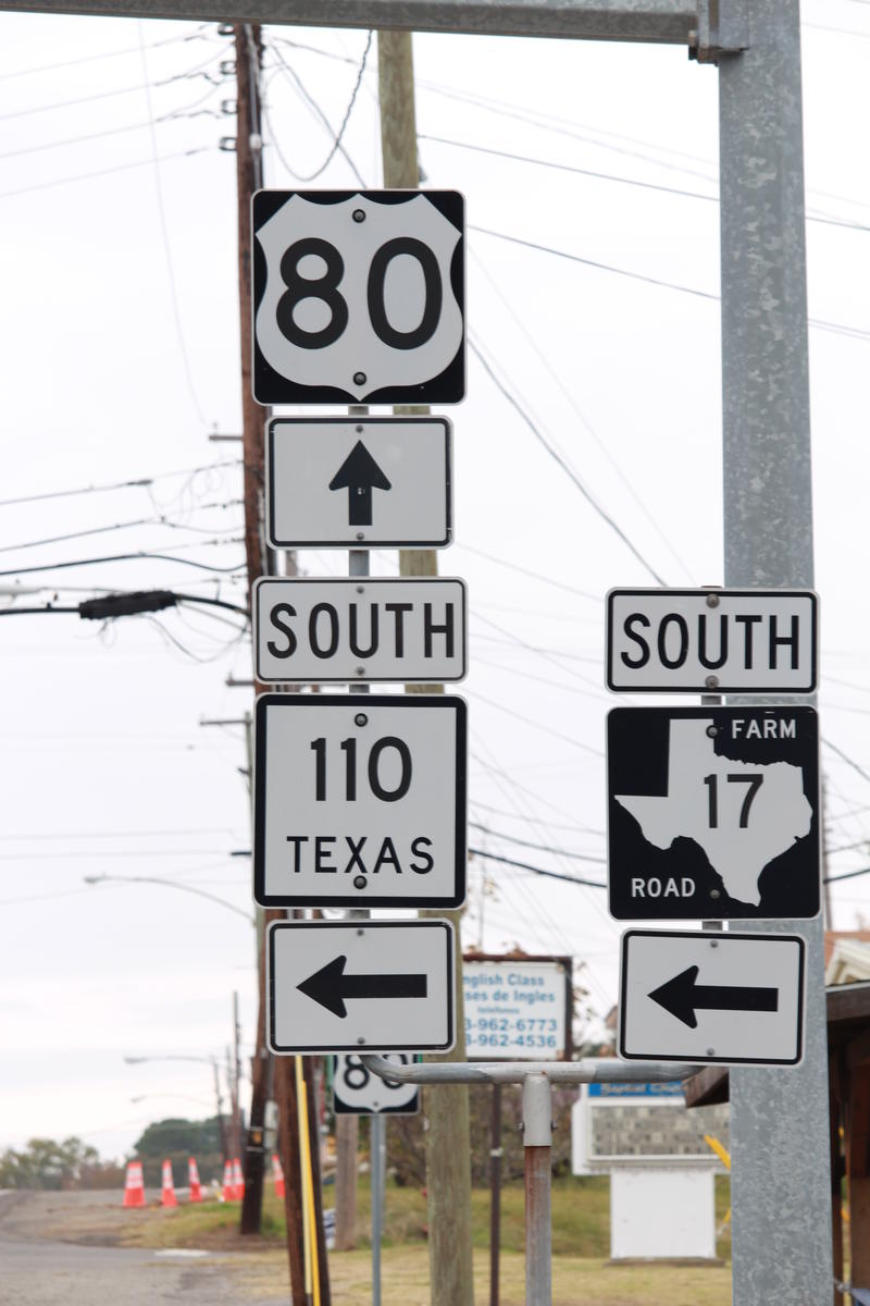 The crossroads of Grand Saline, Texas, a city at its own crossroads over its own image and how it wants to address it.