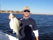 Michael Littlejohn speaks with Luke about Bass fishing on Lake Tawakoni and more this week.