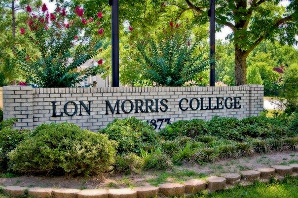 Lon Morris College closes it's doors on Wednesday, May 23rd, 2011 for restructuring.