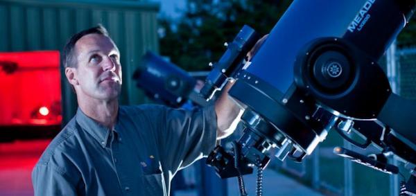 Dr. Kent Montgomery