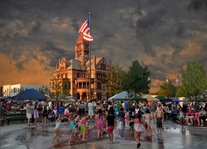 Donate Your Car >> Hopkins County Stew, Fall Festival rejoined, Oct. 18-25 | 88.9 KETR