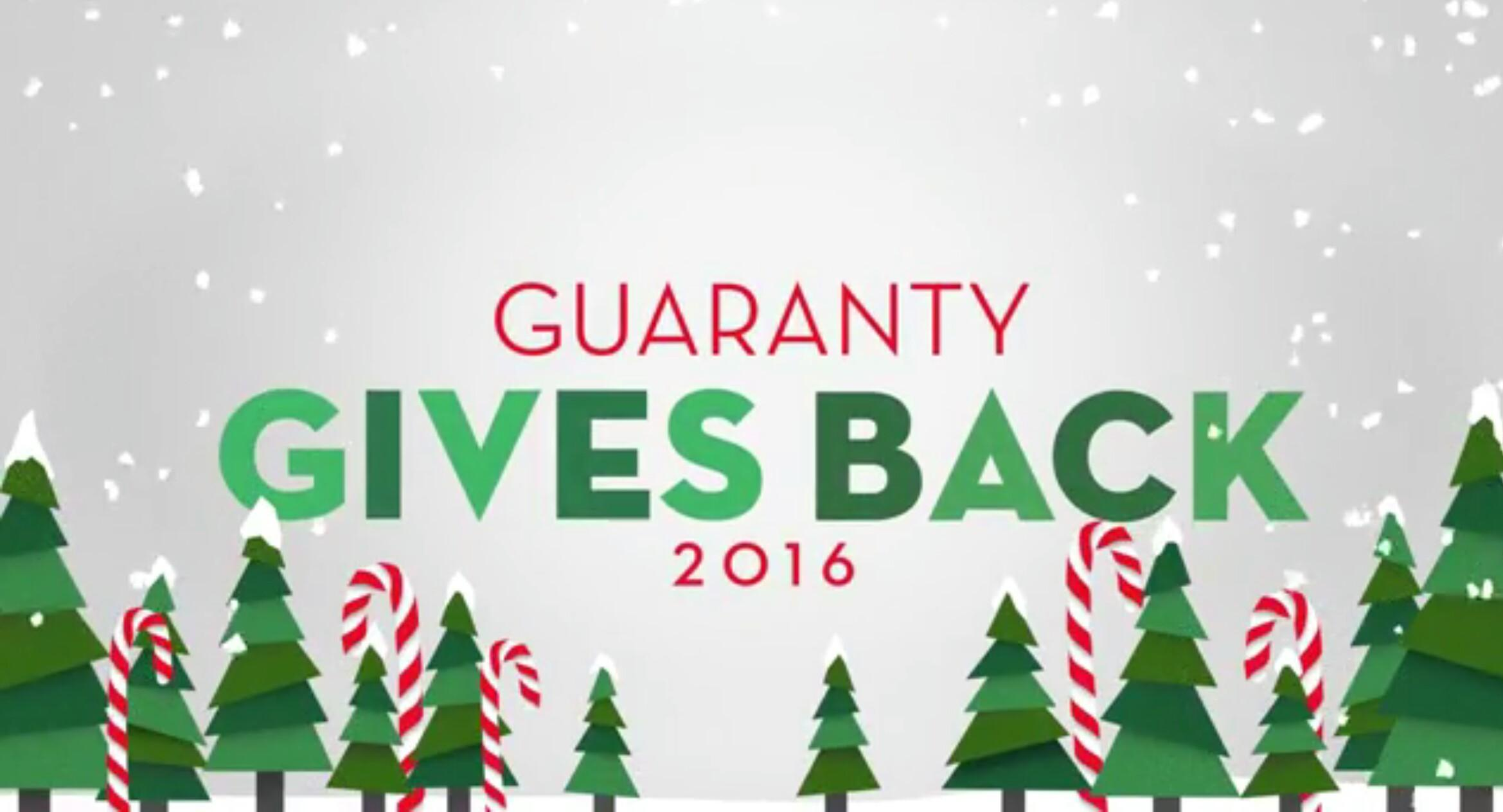 Guaranty Bank & Trust To Award Charity Funds | 88.9 KETR