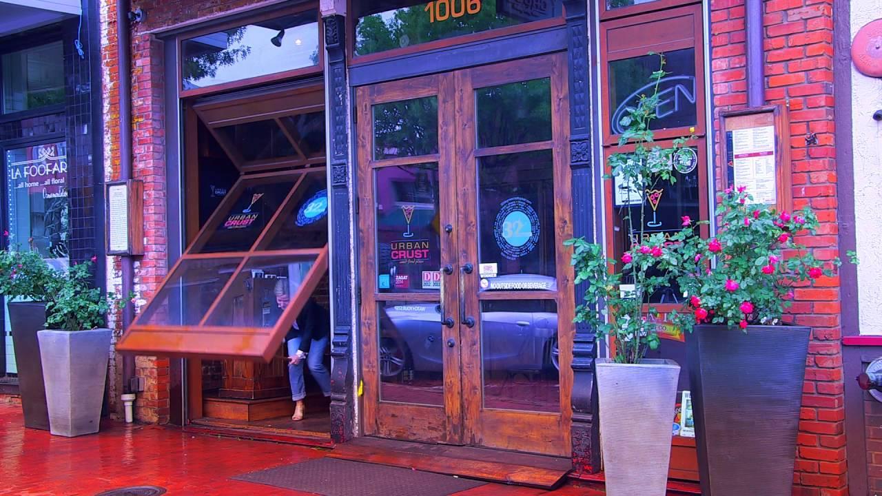 Renlita Doors To Expand In Bonham Red River Arts Festival This