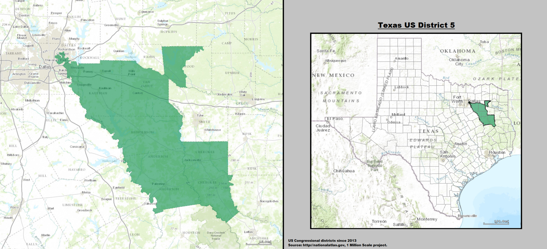 Texas Congressional District Map S Bus Map Six Flags Over - Us congressional district map