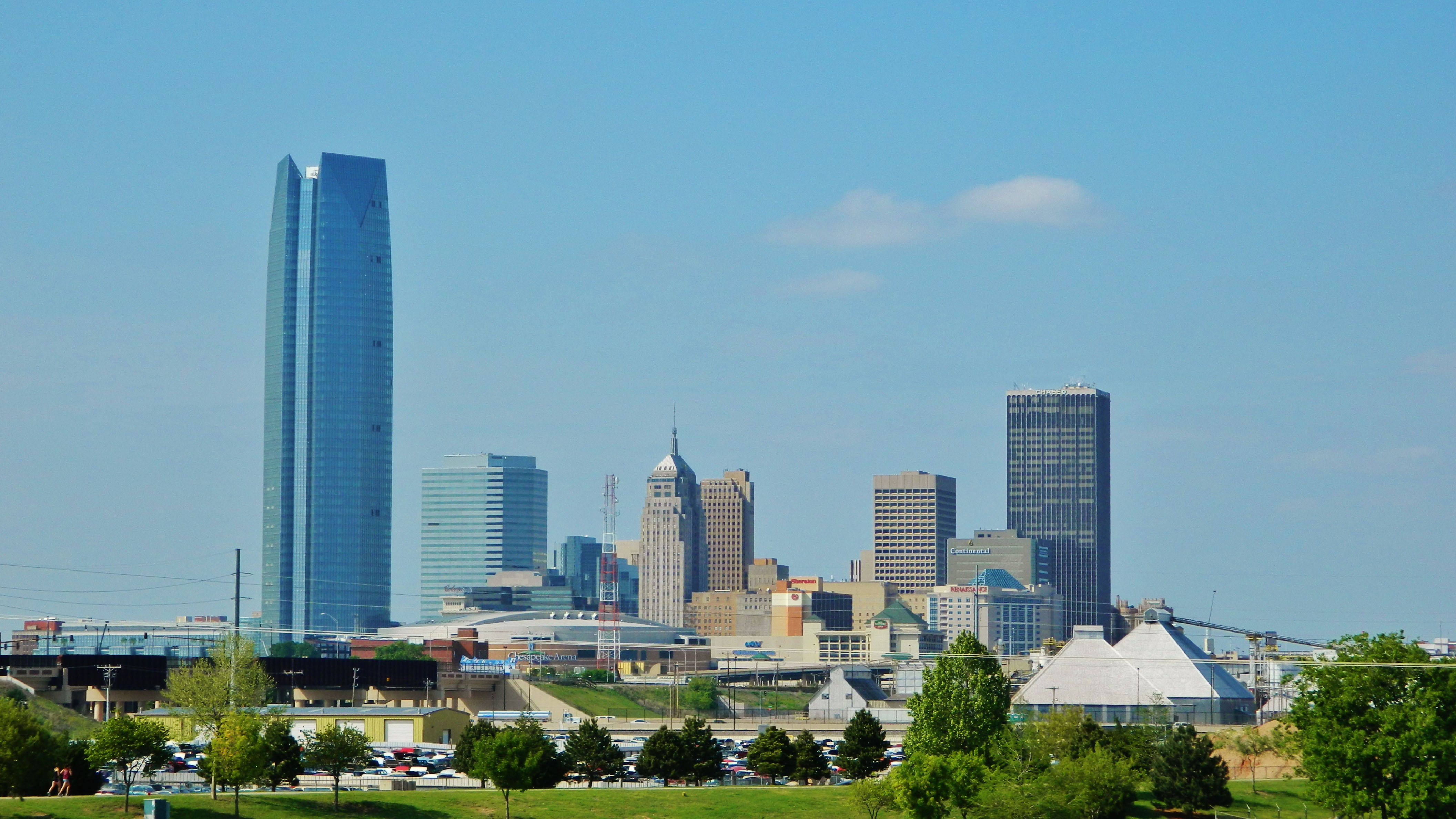 Oklahoma City Urban Renewal Plan Approved For Northeast