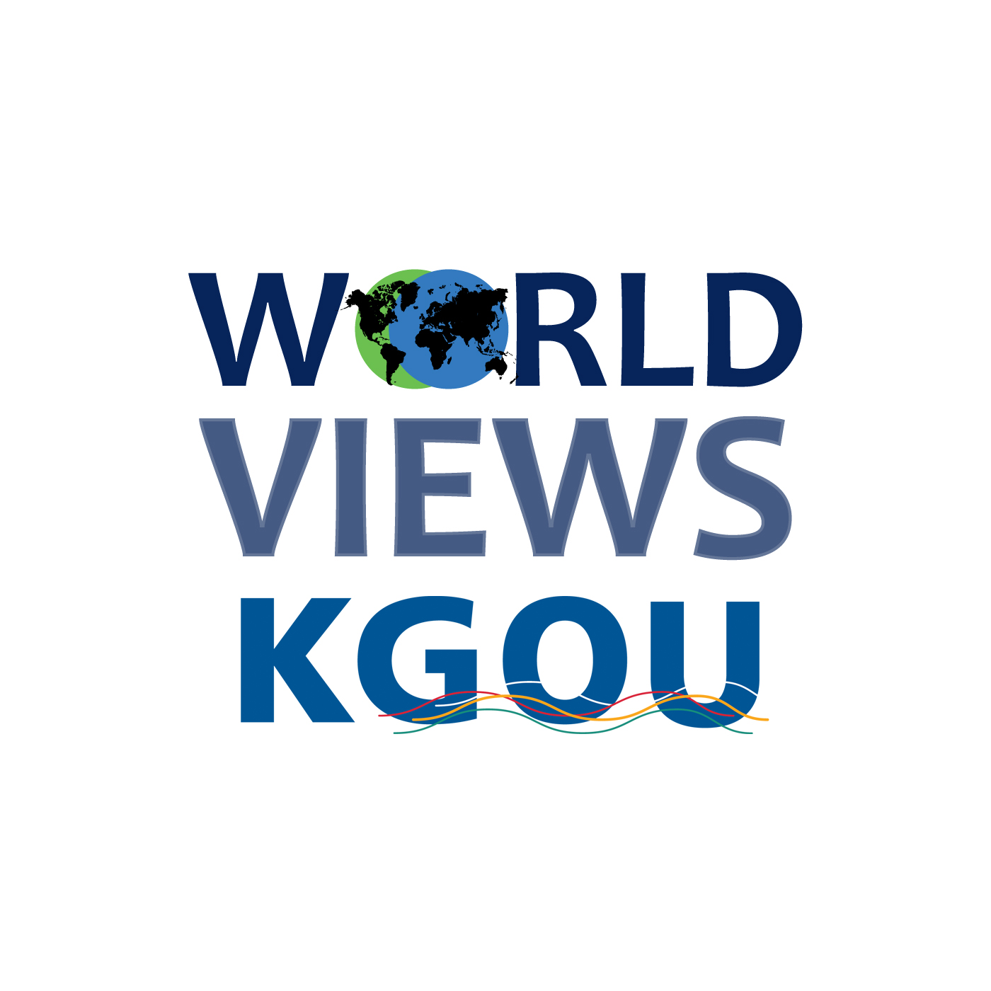 KGOU-FM: World Views : NPR