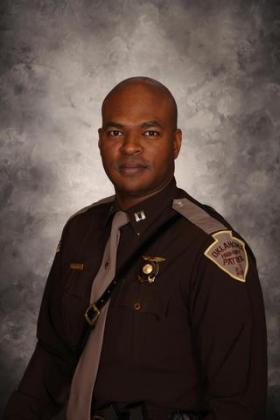 "OHP Trooper Rodrick ""Pete"" Norwood"