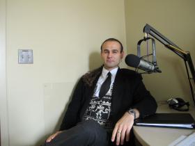 OU Law Professor Taiawagi Helton