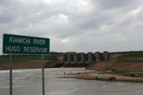 The Oklahoma Water Resources Board is a big advocate for regional water planning, the idea that local control over who uses what water and where it's sent will lead to better conservation.