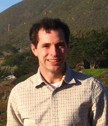 Historian Daniel Sargent