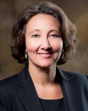 Commissioner Stacy Leeds