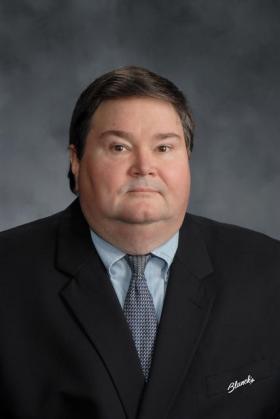 Mayor Glenn Lewis