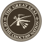 Great Seal of the Choctaw Nation of Oklahoma