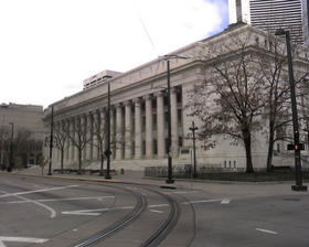 10th U.S. Circuit Court of Appeals in Denver, Colorado