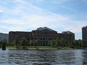 Boston Jail