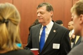 U.S. Rep. Tom Cole (R-Okla.)