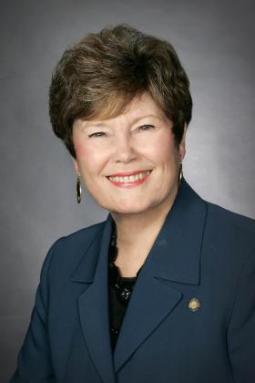 State Rep. Ann Coody (R-Lawton)