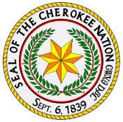 Seal of the Cherokee Nation