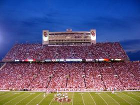OU is lifting new restrictions on purses and seat cushions for Saturday's game.