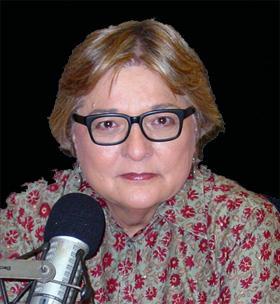 This is Karen Holp, not Ira Glass.