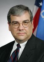 State Sen. Brian Crain (R-Tulsa)