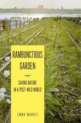 Rambunctious Garden book cover