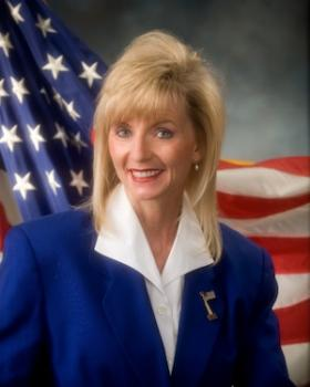 Oklahoma Corporation Commissioner Dana Murphy