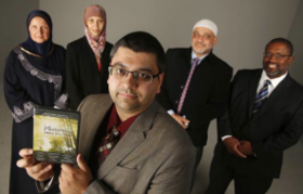CAIR Executive Director Adam Soltani