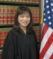 Judge Cindy Truong