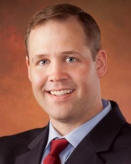 U.S. Rep. Jim Bridenstine (R-Tulsa)