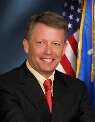 Oklahoma Labor Commissioner Mark Costello
