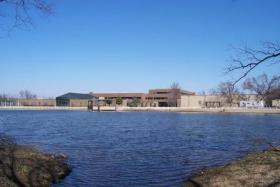 The Claremore Veterans Center