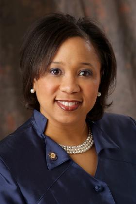 Representative Anastasia Pittman