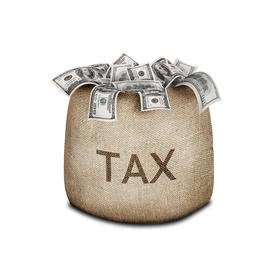 A fiscal analysis of the income tax cut bill shows it would take $844 million out of the state budgeting process annually when fully implemented.