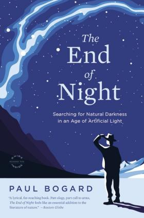 end of night book jacket