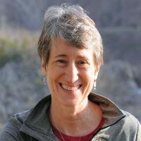 Interior Secretary Sally Jewel