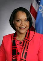 State Sen. Constance Johnson (D-Oklahoma City)